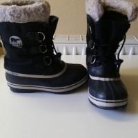 Winterboots Sorel